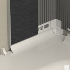 HEAVY DUTY BATH TRIM
