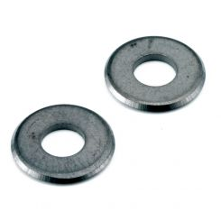 CUTTER WHEEL ECONOMY (2) 15x6x1.5mm