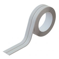 FLEXIBLE BATH SEAL TAPE