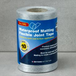 FLEXIBLE WATERPROOF JOINT TAPE 5M