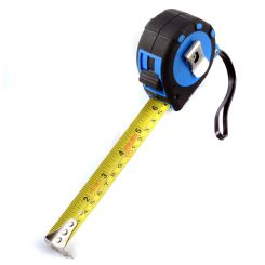 5M STEEL MEASURING TAPE