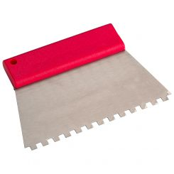 6mm JUNIOR SQUARE NOTCHED SPREADER