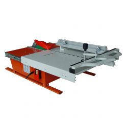 580mm PRO ELECTRIC SAW WITH EXTEND TABLE