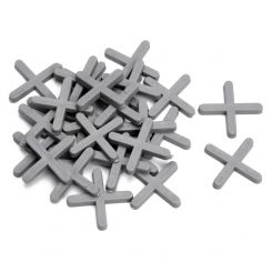 250 FLOOR TILE SPACERS (5mm)