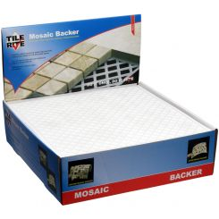MOSAIC MESH SELF ADHESIVE (50pcs Per Box)