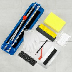 9PCS TILING TOOL KIT