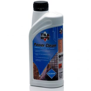 POWER CLEAN 1 LITRE BOTTLE