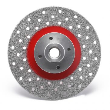 115MM DIAMOND CUTTING / GRINDING WHEEL