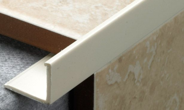 L Shape PVC Trim